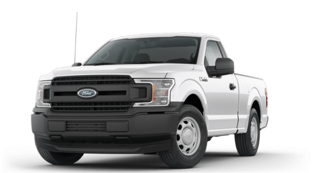 New 2020 Ford F-150 XL Truck near Westminster